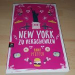 New York zu verschenken – Anna Pfeffer
