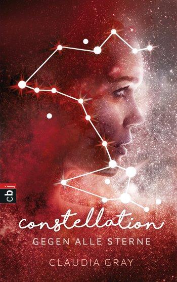 Constellation – Gegen alle Sterne – Claudia Gray