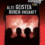 Knickerbocker4immer – Alte Geister ruhen unsanft – Thomas Brezina