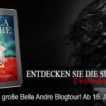 Ankündigung – Blogtour – Bella Andre