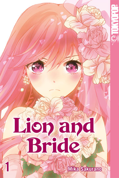 Lion and Bride, Band 01 – Mika Sakurano
