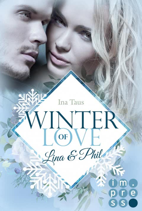 Winter of Love: Lina & Paul – Ina Taus