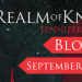 (Blogtour) - Realm of Knights - Jennifer Anne Davis